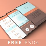 FREE PSDs – iGravity Screen Layers